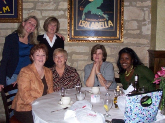 2007-Oct-IR-Kimberly-NcLaughlin-Anita-Riley-Judy-smith-Suzi-McCormack-Michelle-Rider-2