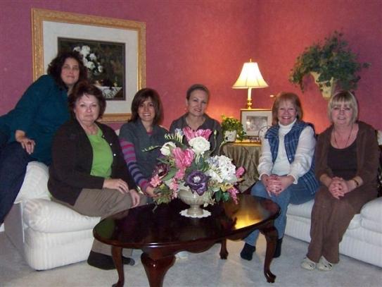 2010-01-Jan-class-Beth-Swanson-Di-Mieske-Dana-Brandt-Joyce-Hammig-Jan-Goryl-Louise-Aubrey