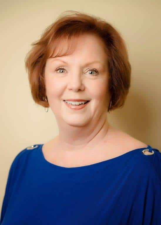 GraceAnn Simoni Staging and Interior Redesign Expert