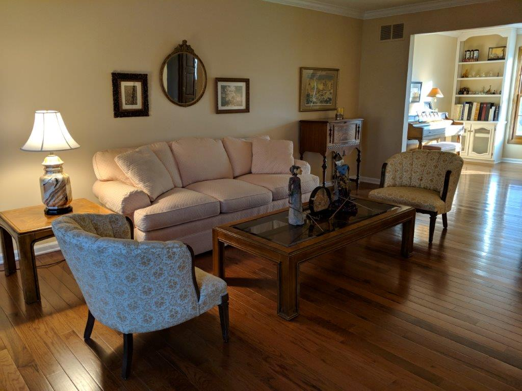 Accelerated Home Staging