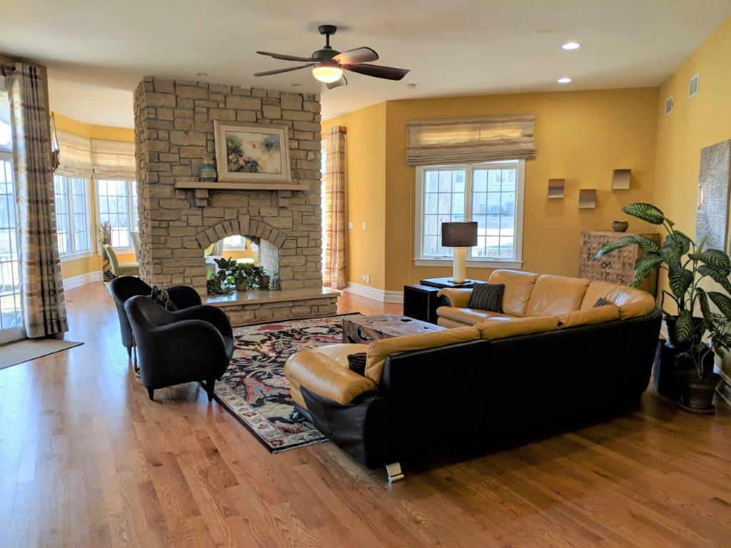 Accelerated Home Staging 2